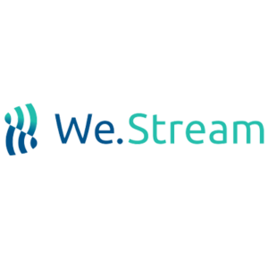 we.stream logo