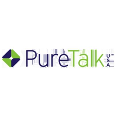 Puretalk Logo