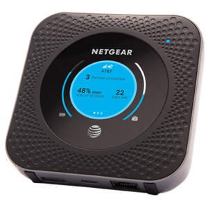 Selecting a Mobile Router - Bringing Mobile Internet Options