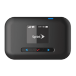 Sprint R-910 Mobile Hotspot by Franklin Wireless