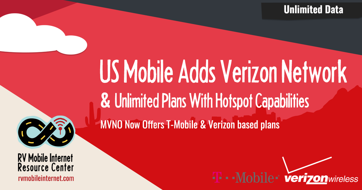 Unlimited Hotspot Plans >> Us Mobile Adds Verizon And Unlimited Data Plans With Hotspot