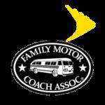 Sprint and FMCA Logo