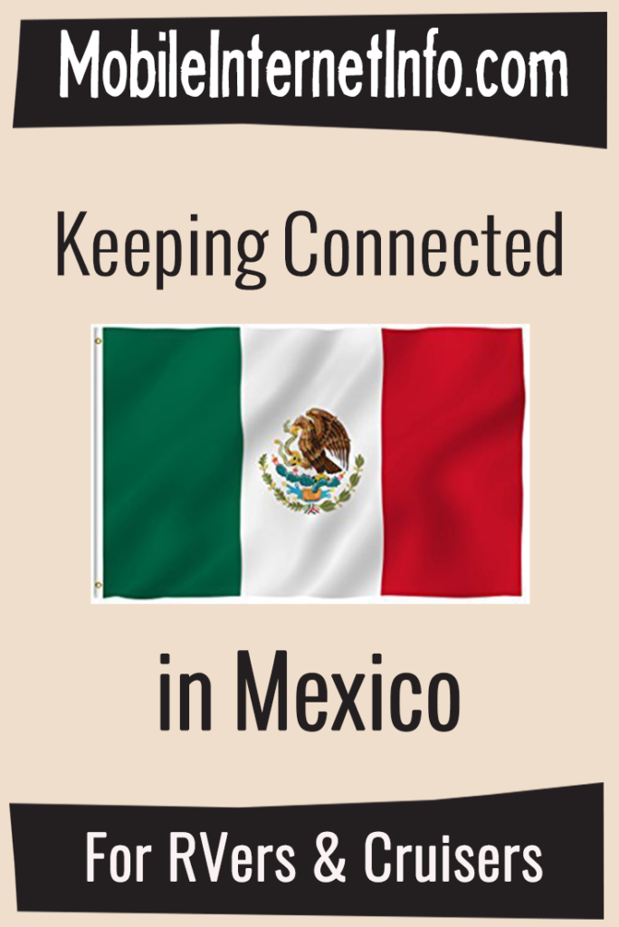 Keeping Connected in Mexico Guide Featured Image
