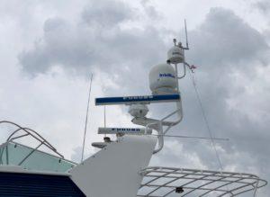 Stacked-Marine-Antennas