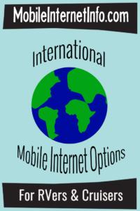 International Mobile Internet Guide