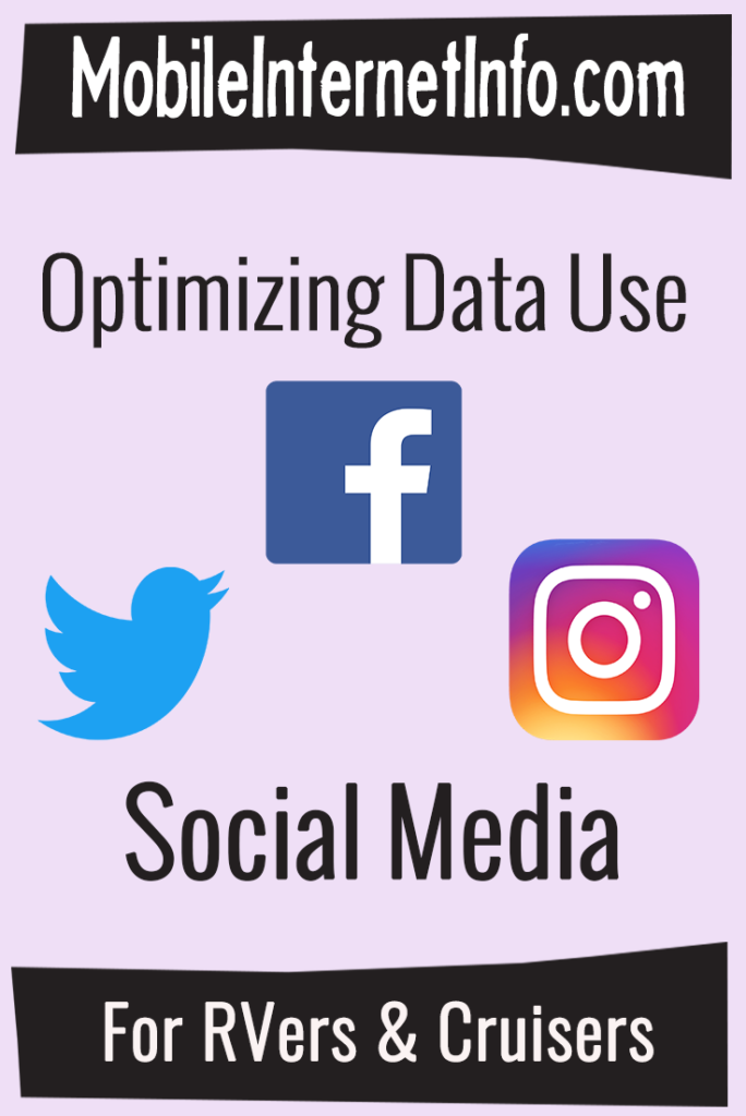Optimizing Data Use for Social Media on Mobile Internet Featured Image