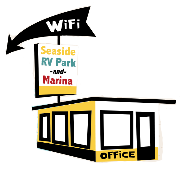 Overview of Mobile Internet Options for RVers & Cruisers - Mobile