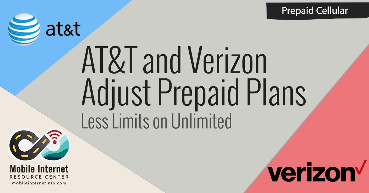 att-verizon-unlimited-prepaid-plans