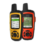 Garmin inReach Satellite Communicators