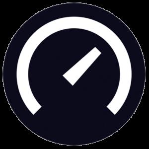 Speedtest by Ookla Logo