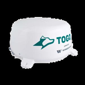 Togo Roadlink C2 Rooftop System