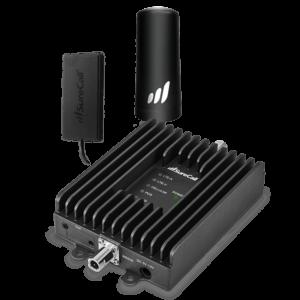 SureCall Fusion2Go Fleet Kit Components