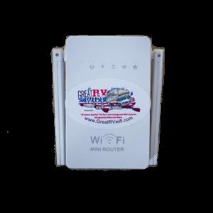 GreatRVnano WiFi Boosting Kit