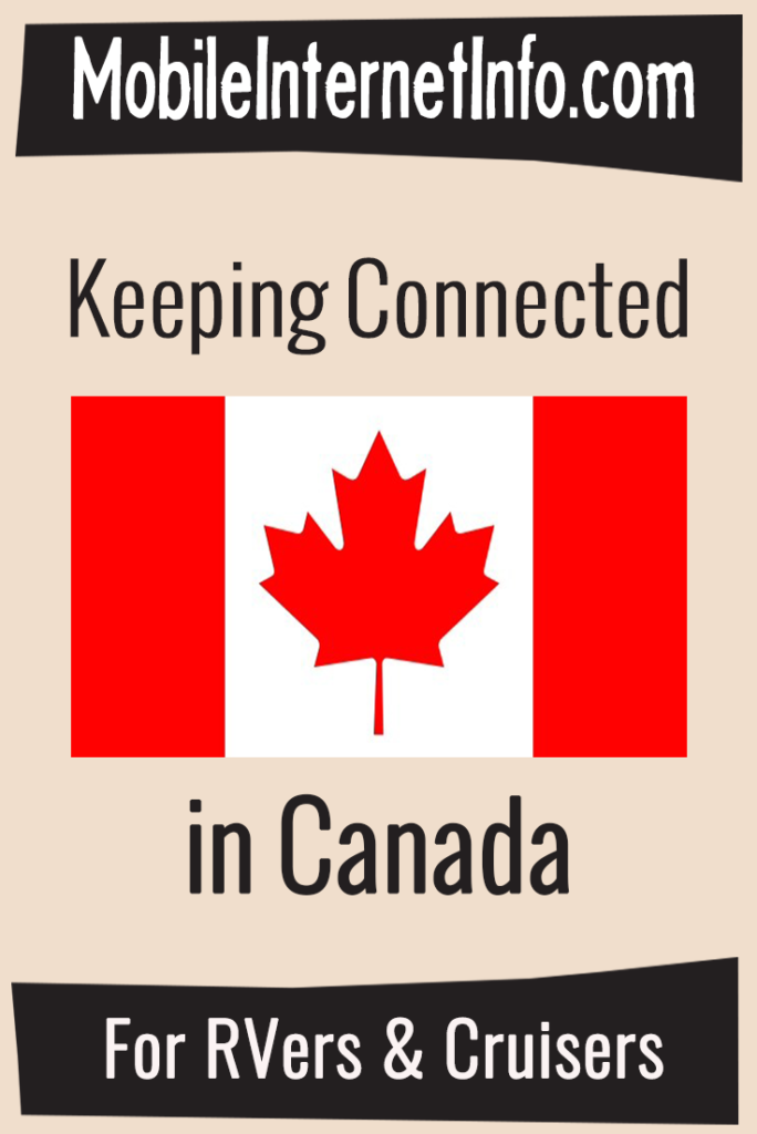 keeping connected in canada guide featured image