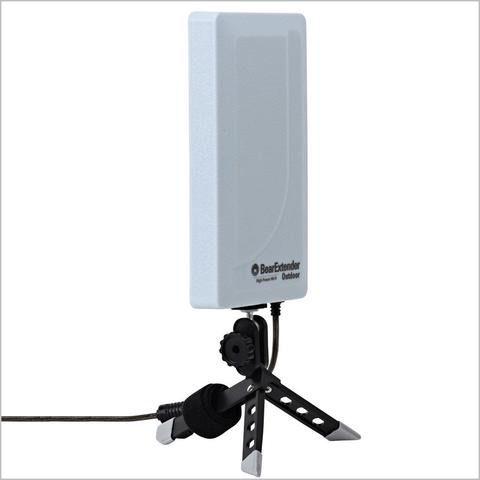 BeariFi RVMarine Wi-Fi Extending Gear