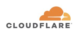 Cloudflare-Logo