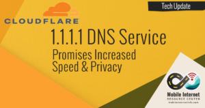 cloudflare-1111-dns-service-mobile-internet-impacgts