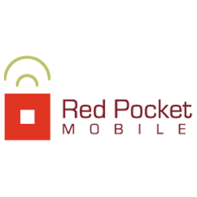 red pocket mobile logo