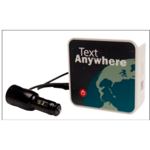 TextAnyWhere Satellite Communicator