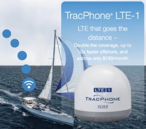 KVH-TracPhone-LTE-Boat