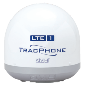 Tracphone LTE KVH Router