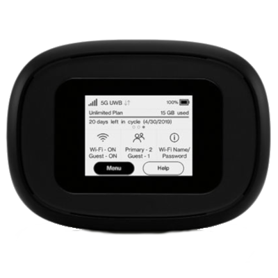 verizon-inseego-mifi-5g-m1000-mobile-hotspot-image
