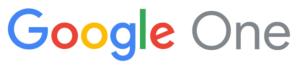 google-one-logo