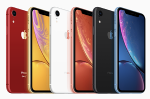 iPhone-Xr-Colors