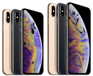 iPhone-Xs-Options