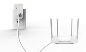 Wi-Fi Reset Outlet picture
