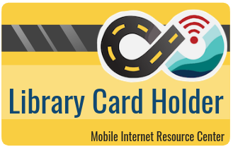 library card mirc