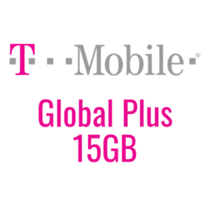 Overview: Magenta Global Plus 15GB Plan by T-Mobile (Cellular Data