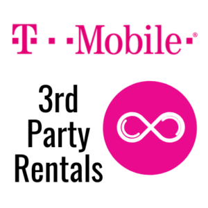 tmobile unlimited 3rd party vendors