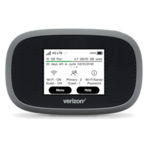 Inseego Verizon MiFi model 8800L