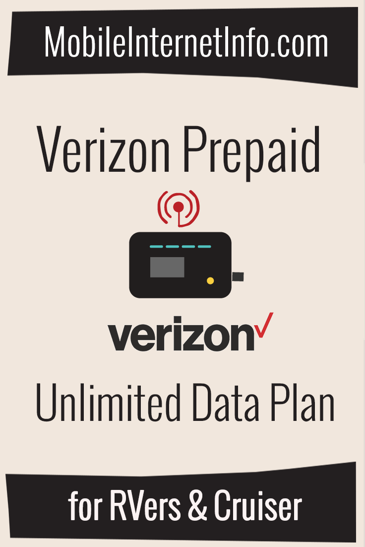 Unlimited Hotspot Plans >> Verizon Prepaid Unlimited Data Hotspot Jetpack Plan Pudp