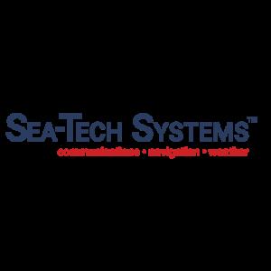 Sea-Tech Systems Logo