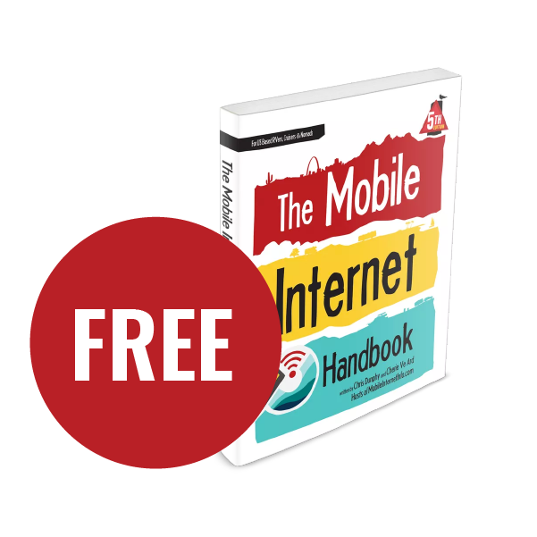 The Mobile Internet Handbook Free Download