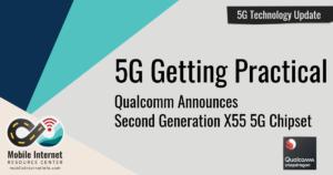 Qualcomm-X55-Announced