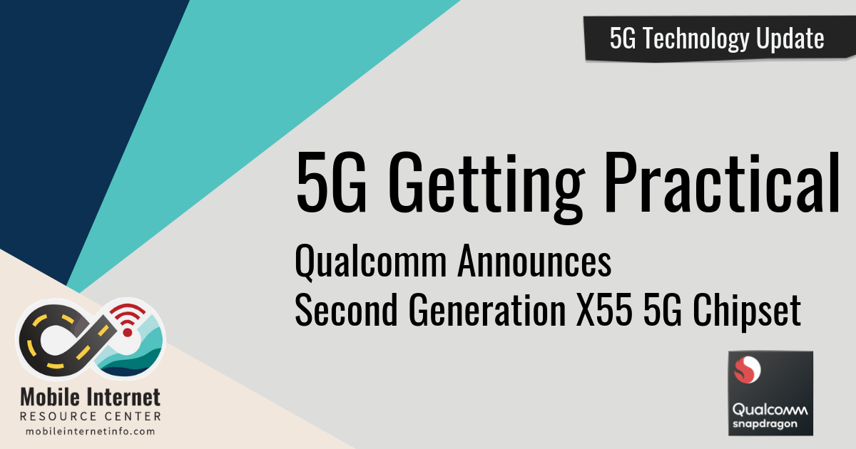 Qualcomm-X55-Announced
