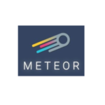 Meteor Speed Test App Logo