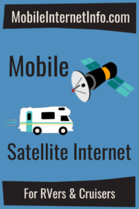 Mobile Satellite Internet Guide