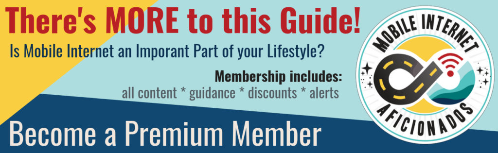 Become a Premium Member Banner To Gain Access to the Full guide