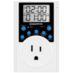 Power cycling timer