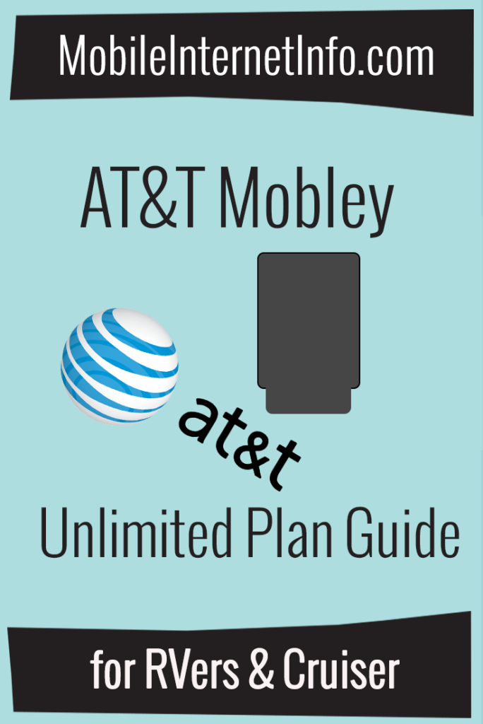 AT&T Mobley Plan Unlimited Data Guide Featured Image