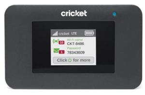 Cricket Turbo Hotspot