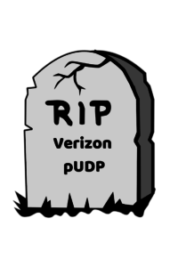 RIP Verizon Prepaid Unlimited Jetpack Plan (pUDP) - Double