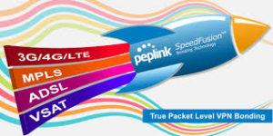 SpeedFusion Bond logo