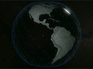 Starlink-Constellation