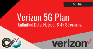 Verizon Unlimited 5G Plan News Story Header Image