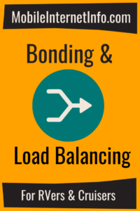 Bonding and Load Balancing Guide